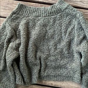 wild fable Tops - Wild fable cropped sweater